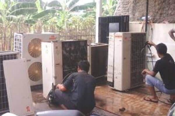 Tips merawat AC secara Mandiri